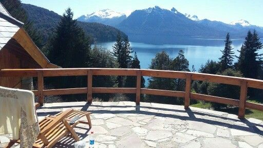 17 best views of lake nahuel huapi from tunquel n hotel in for Terrazas 5 bariloche