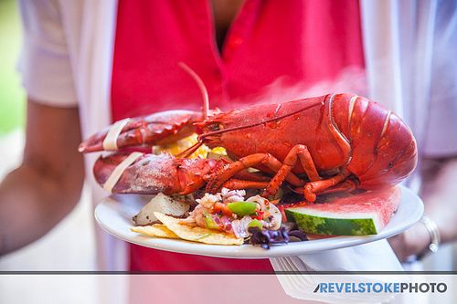 Canada Day Lobster Fest