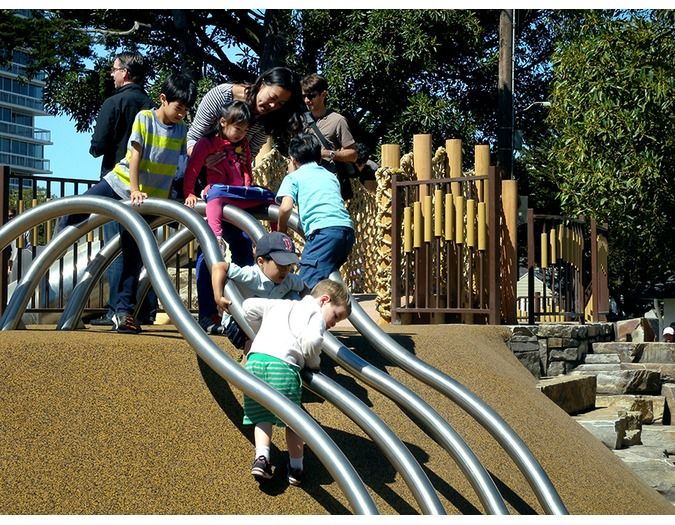 254 Best Playgrounds Slides Images On Pinterest Children Playground Childhood Games And
