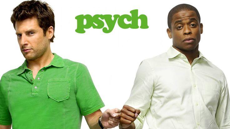 Psych,