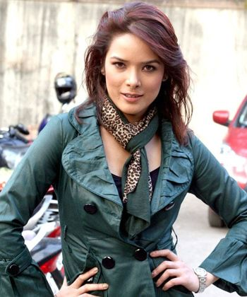 Udita Goswami and her shocking remark!