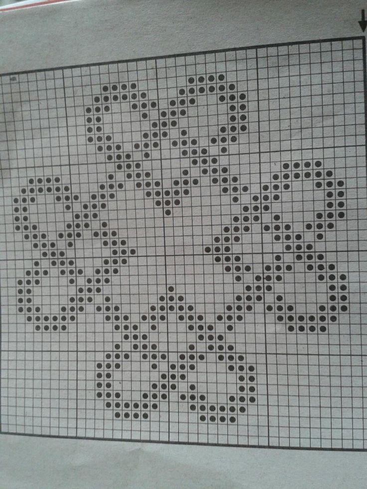 .hearts knit fair isle chart free
