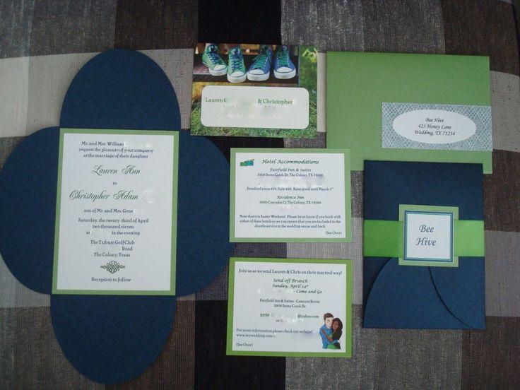 Wedding Invitation Picture Custom Invitations Make Your Own Invitations  Vistaprint