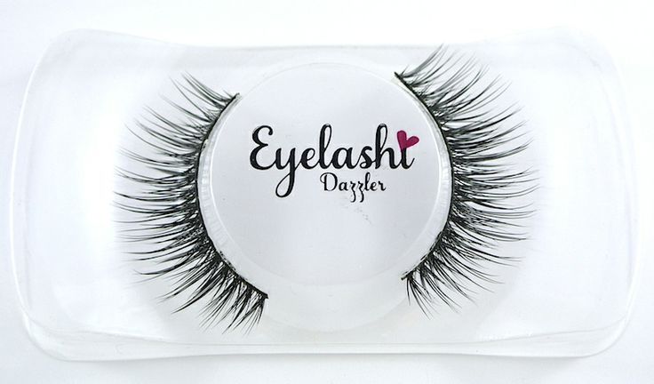 DAZZLER dazzle through the day and into the night with this lash
