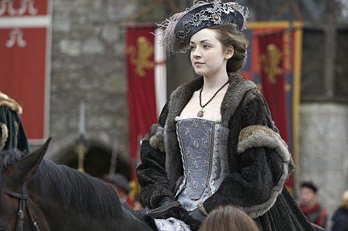 Sarah Bolger as Lady Mary Tudor