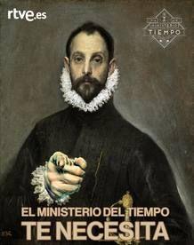 Voy a leer un poco sobre Cervantes, el capítulo de la semana pasada fue muy divertido.