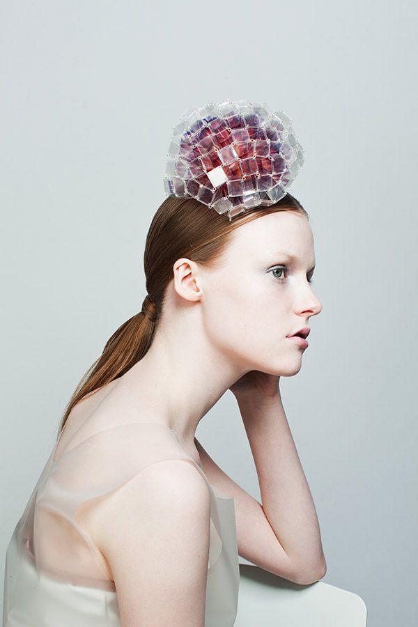 Maiko Takeda's Atmospheric Reentry | Trendland: Fashion Blog & Trend Magazine