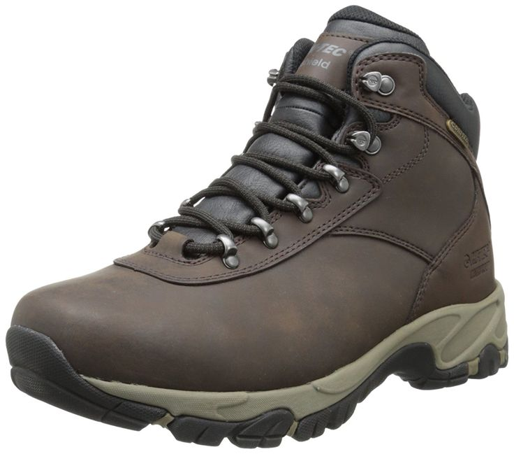 Hi-Tec Men's Altitude V I Waterproof Hiking Boot >>> This is an Amazon Affiliate link. Check out this great product.