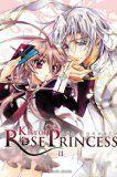 Anice Yamamoto a reçu de son père un collier en forme de rose, pour l'éloigner d'une malédiction. Mais une créature le lui retire et s'enfuit en laissant derrière elle une carte rouge. Kaede, un camarade d'Anice, embrasse cette carte et lui fait serment d'allégeance malgré lui. Anice est en fait la Princesse des roses...