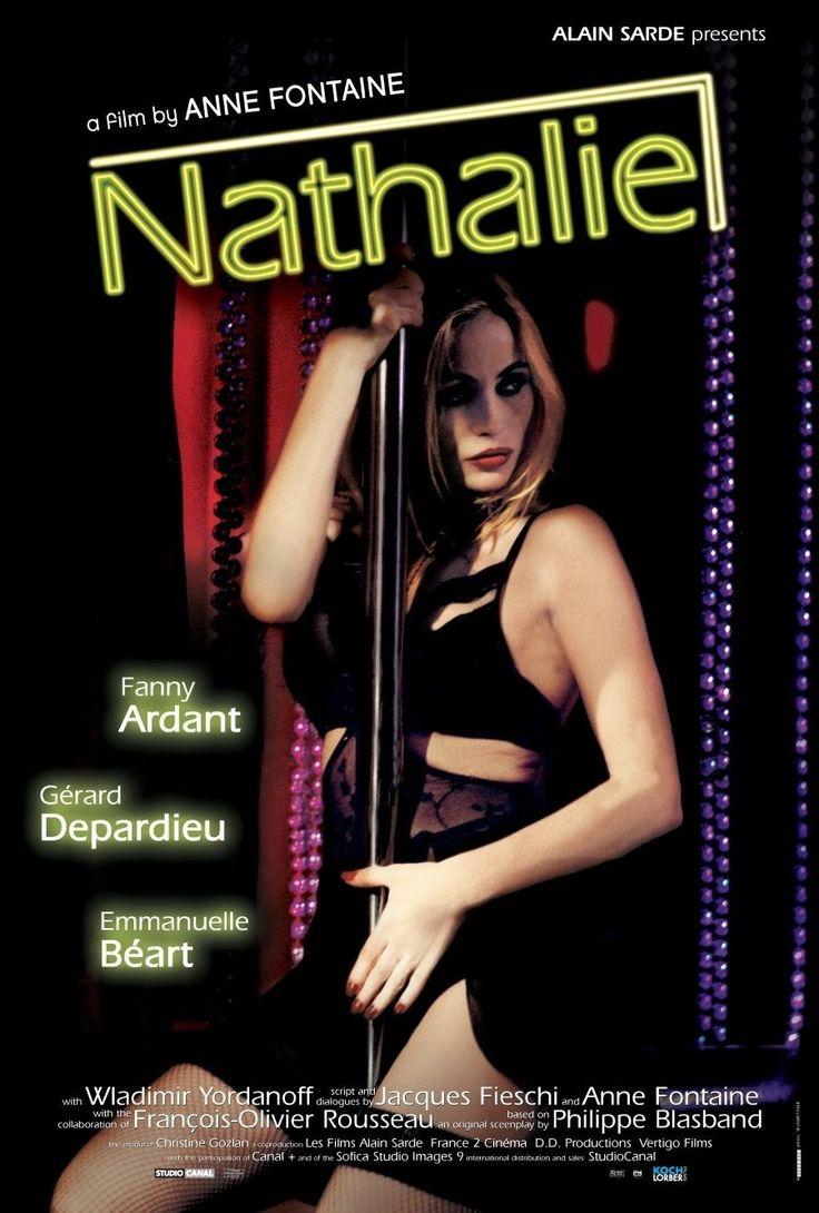 Nathalie 720p Tek Parça Full izle
