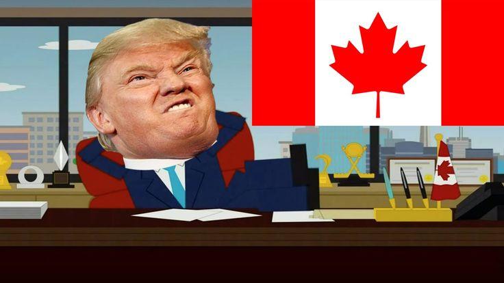 Canadian Donald Trump   Google Feud