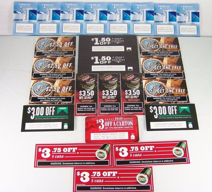 Cheap Pall Mall non filter cigarettes