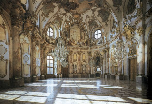 17 best images about baroque rococo on pinterest for French baroque characteristics