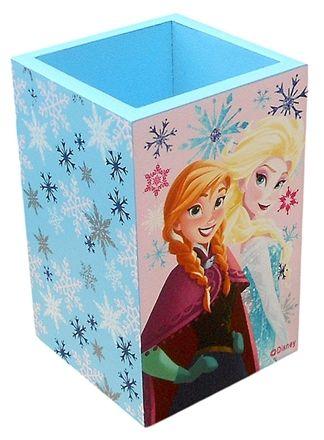 Disney Frozen Förvaring Pennor