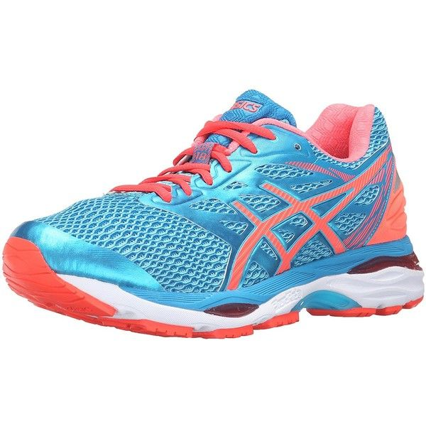 womens asics gel cumulus size 6 wide