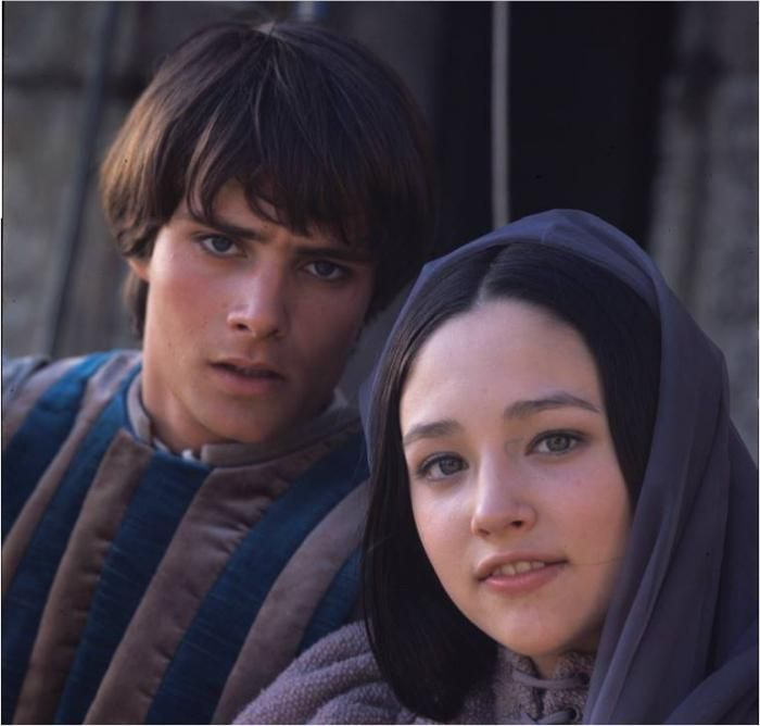 Ромео и Джульетта на все времена. Обсуждение на LiveInternet - Российский Сервис Онлайн-Дневников