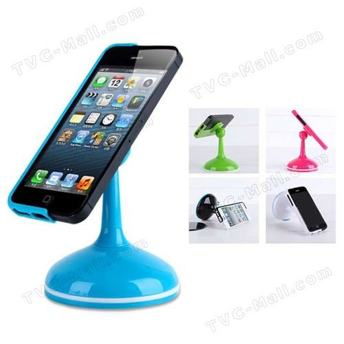 Nillkin Windshield Car Mount Holder Suction Cradle for iPhone 5