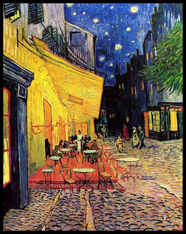 Gracias a la abundante correspondencia que mantuvo con su hermano Theo, su hermana Wil y con su amigo y rival Paul Gauguin, Van Gogh es uno de los artistas muertos mejor estudiados en la actualidad...