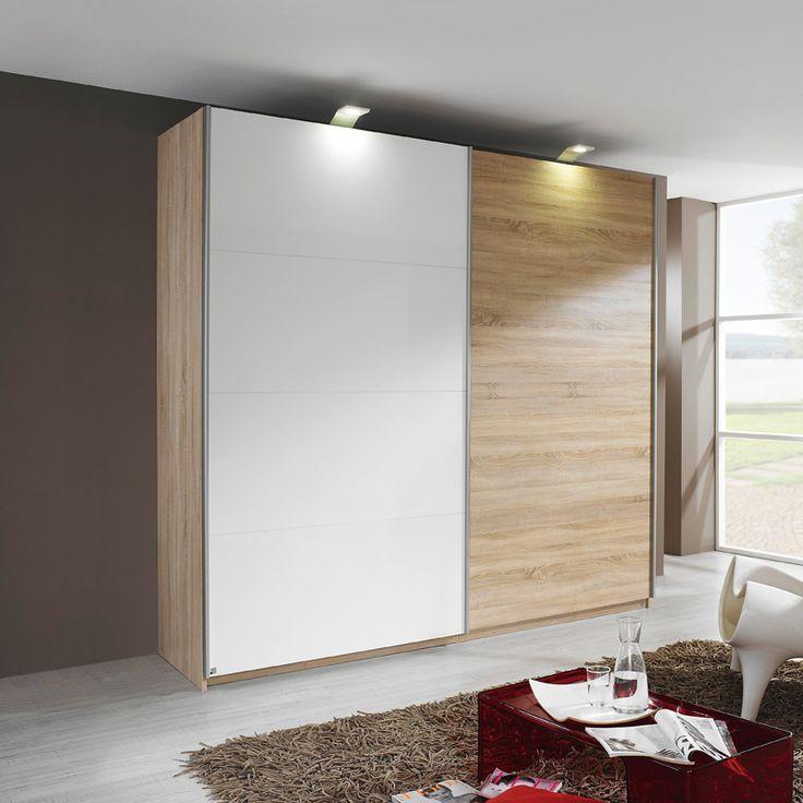 Weiser Kleiderschrank Im Schlafzimmer 25 Moderne Designs. ikea pax ...