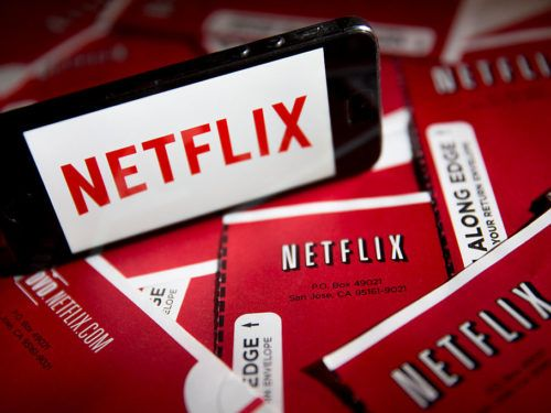 Netflix has some very exciting news for everyone