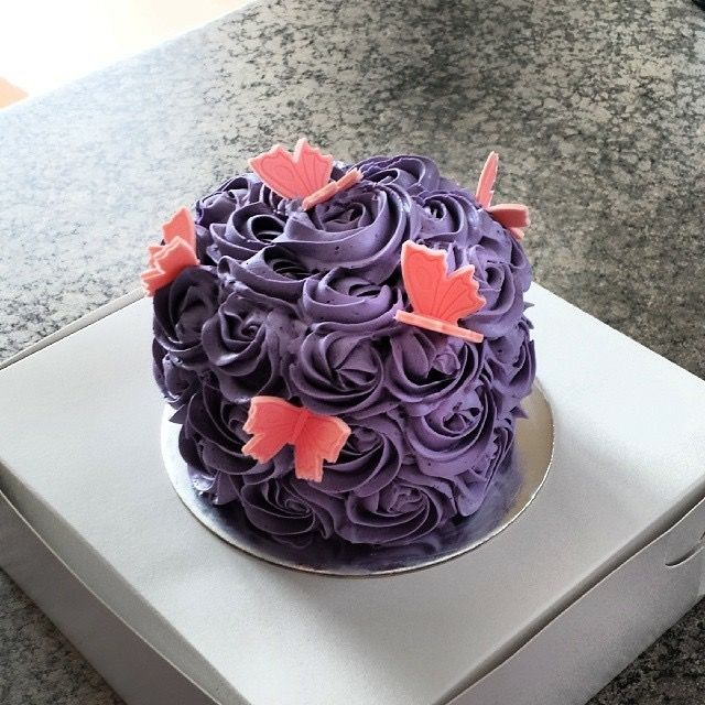 My 29th bday cake By: julius & tanya