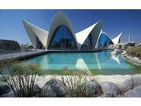 Oceanografic, Valencia #Ciao