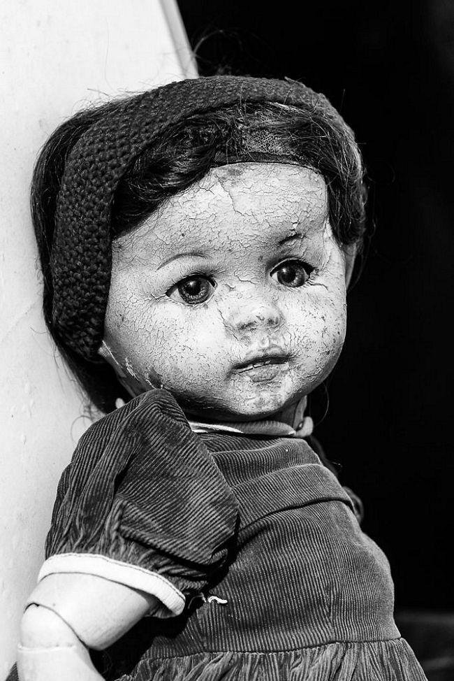 15 Fotos mostrando que bonecas podem ser mais assustadoras do que imaginamos   Tudo Interessante   Curiosidades, Imagens e Vídeos interessantes