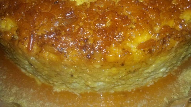 WinningRecipesBlog: Worlds Best Crème Caramel Rice Pudding Ever! Believe me it does NOT get better than this! Enjoy before it's all gone!