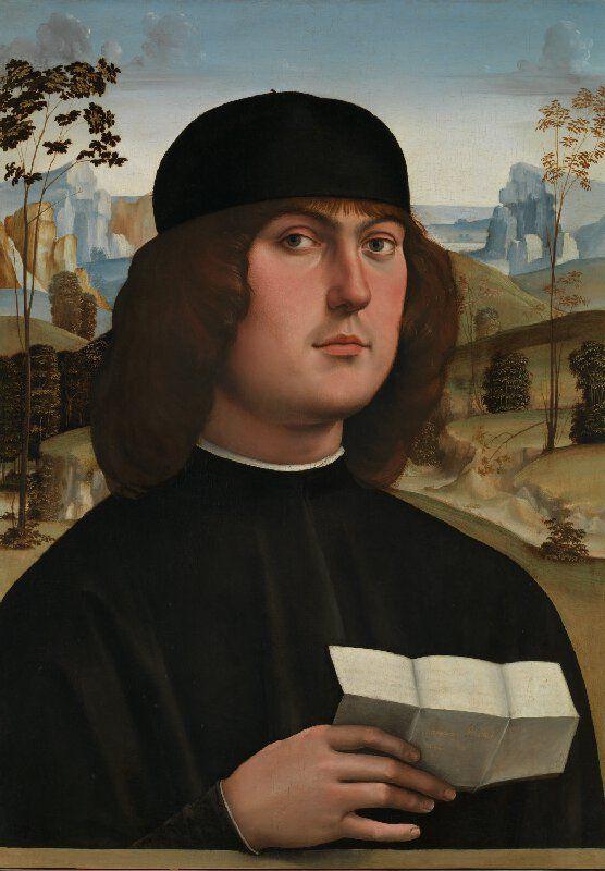 Francesco Raibolini called Francia