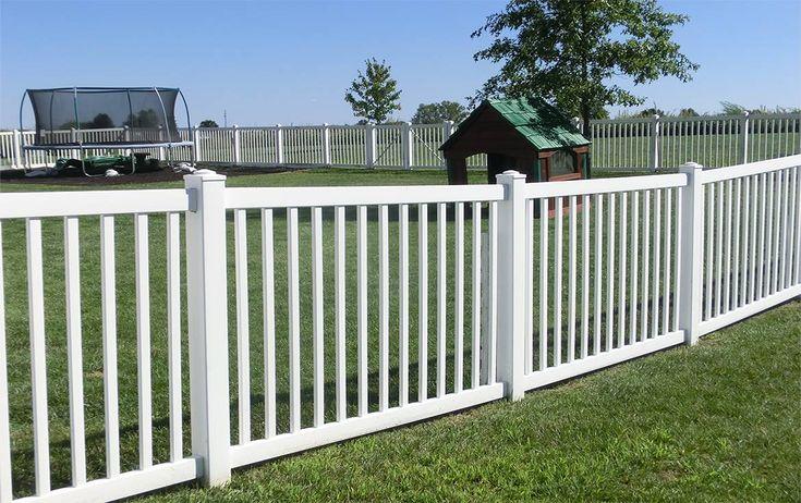 Cheap Pvc Fence In Uk Cheap Pvc Amp Wpc Fence Pinterest