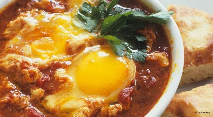Huevos+Rancheros+(Messico)
