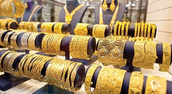 سعر الذهب في السعودية مقابل الريال السعودي اليوم الأحد
