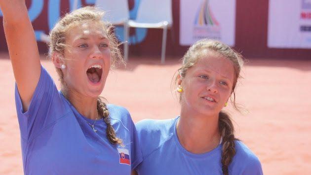MIHÁLIKOVA Tereza - Tennis