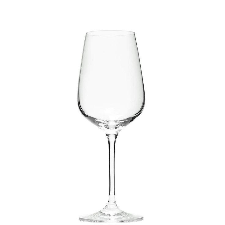 SANTÉ Rotweinglas    Auf Ihr Wohl: Sie stoßen an mit dem edlen Santé-Glas, wahlweise als Champagnerflöte, Weißwein-, Rotwein- und Burgunderglas erhältlich, sowohl einzeln als auch im 6er Set. Die zeitlos elegante Form passt zu jeder Gelegenheit sowie auf jede Tafel - und darf anschließend in die Spülmaschine, damit Sie keine unnötige Arbeit haben. Wenn das nicht noch ein Grund zum Feiern ist......
