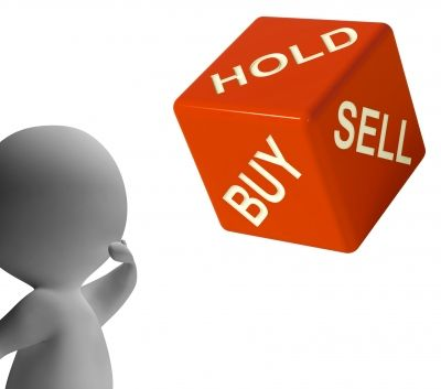 Does buy and hold work in forex