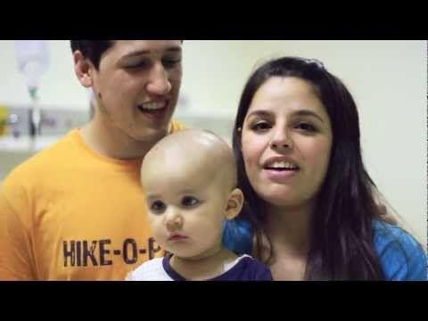Stronger Kelly Clarkson   Hospital Nossa Senhora das Graças   Versão Brasileira