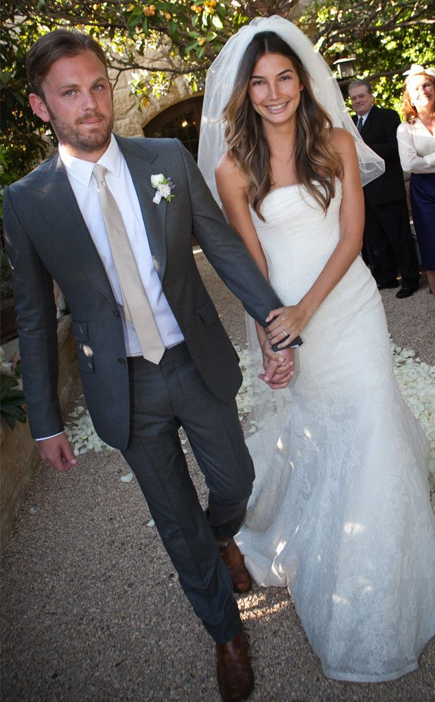 22 best Celebrity Wedding Dresses images on Pinterest | Bridal gowns ...
