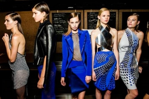 Daily Digest | Paul Smith Re-Enters China, La Perla's New CEO, Dion Lee Acquired, Zara in Australia, Resort 2014