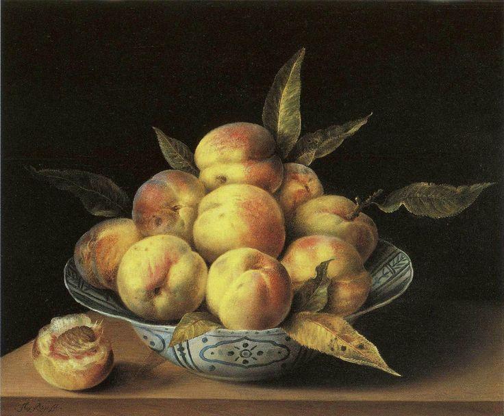 7  Sebastien Stoskopff fruit still life porcelaine et peches.jpg