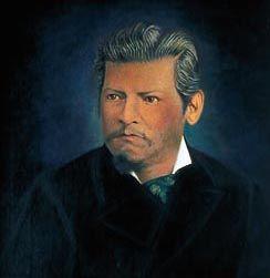 Ignacio Manuel Altamirano - Los Naranjos