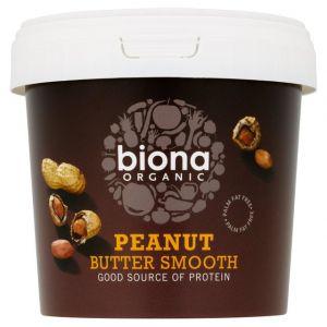 Untul de arahide Biona este ideal pentru micul dejun. Magazin online cu alimente bio, miere de Manuka, cosmetice bio, uleiuri esentiale, miere de Manuka.