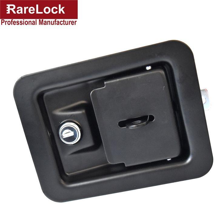(39.45$)  Watch now  - Rarelock Pickup Accessories Car Lock Bus,Truck Door Lock Stainless Steel Security Cerradura d