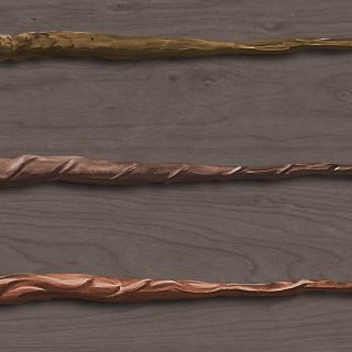 Writing by J.K. Rowling about Wand Cores