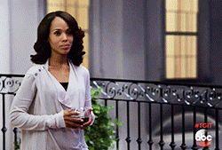 Scandal Season 4 Finale - Olitz pt1