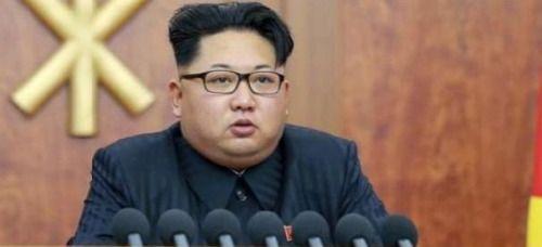 Líder norcoreano comienza el año nuevo desafiando al mundo...