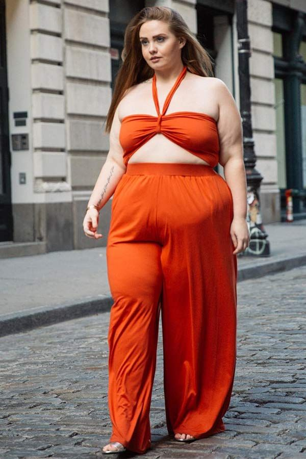 d862fc20516 The Best Summer Outfit Ideas Every Plus Size Women Should Try ...