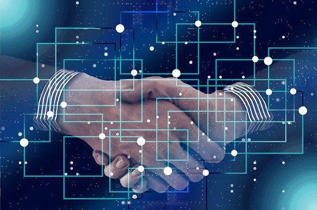Making Blockchain a European Affair