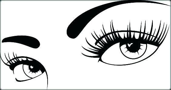 Eyeball Coloring Pages Eyes Rhpinterest: Coloring Pages For Eyes At Baymontmadison.com