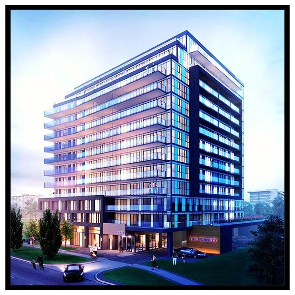 thebennettcondosvip.ca The Bennett on Bayview is a new condo development by First Avenue Properties and Latch Developments currently in preconstruction at 3237 Bayview Avenue, Toronto. The development has a total of 165 units. Register Here Today For More Info: thebennettcondosvip.ca
