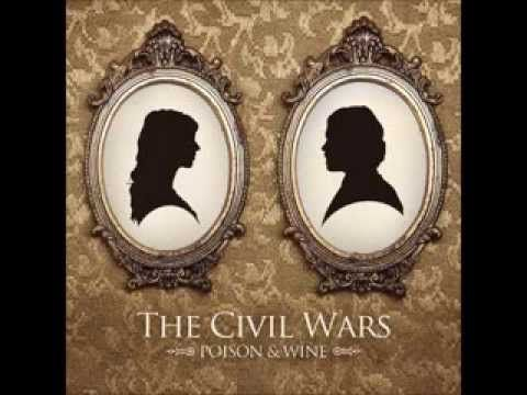 ▶ The Civil Wars - Talking In Your Sleep (The Romantics cover) - YouTube